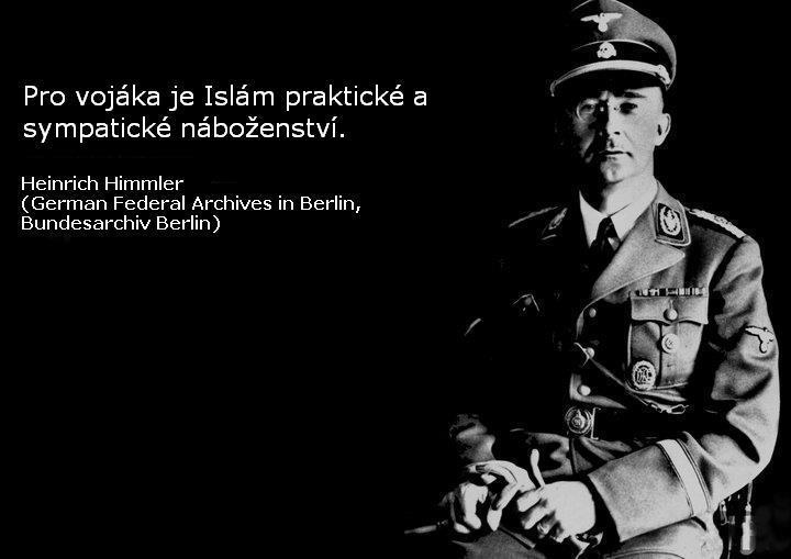 Wehrmacht Himler