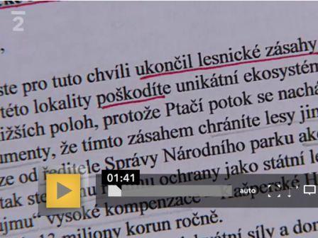 """Pořad ČT """"Nedej se"""" z 11. září 2011"""