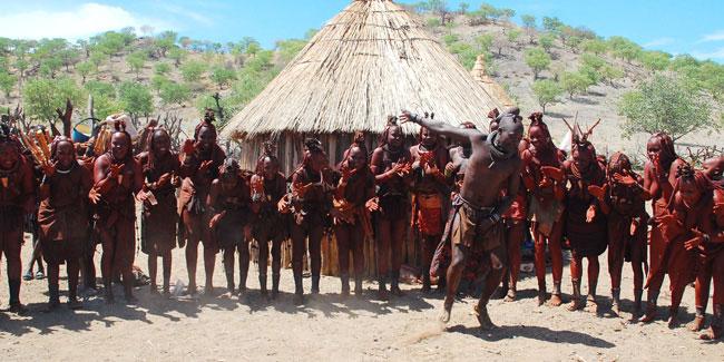 přidal se i stařešina vesnice