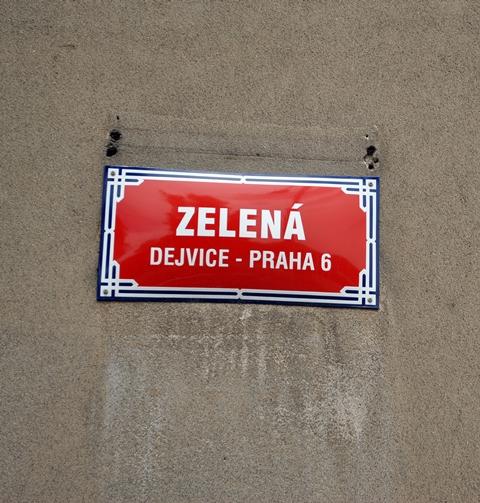 Obrazem: Barevné ulice. Blog - Monika Al-Anni (blog.iDNES.cz)