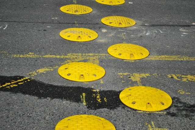 Obrazem: Žlutá vlna. Blog - Monika Al-Anni (blog.iDNES.cz)