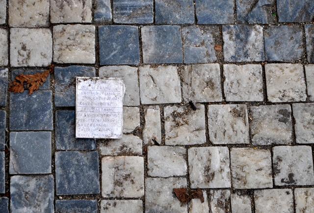 Obrazem: Ztráty a nálezy. Blog - Monika Al-Anni (blog.iDNES.cz)