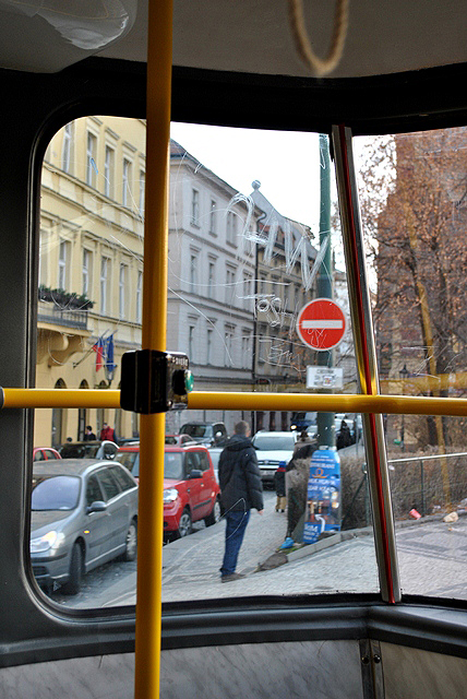 Obrazem: ...do ulice (fotosoutěž). Blog - Monika Al-Anni (blog.iDNES.cz)