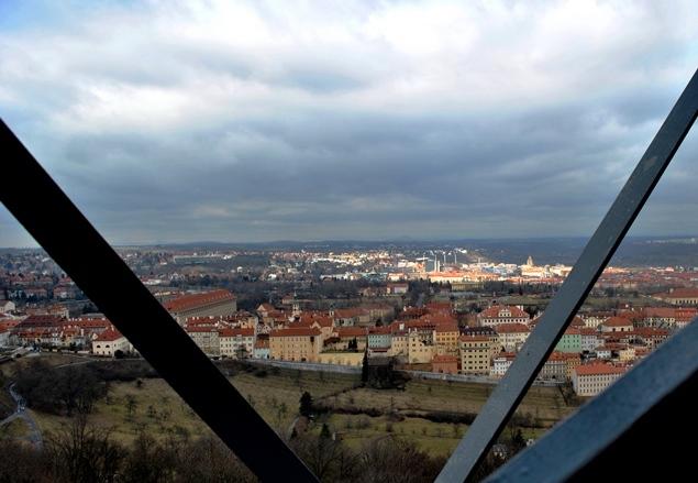 Obrazem: Vidím město veliké. Blog - Monika Al-Anni (blog.iDNES.cz)
