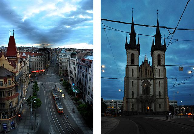 Obrazem: Noc kostelů. Blog - Monika Al-Anni (blog.iDNES.cz)