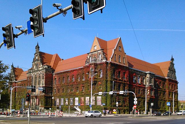 Obrazem: Wrocław (I.). Blog - Monika Al-Anni (blog.iDNES.cz)