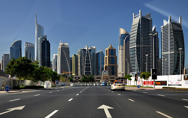 Obrazem: Dubaj. Blog - Monika Al-Anni (blog.iDNES.cz)