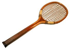 Skupina historického tenisu Gam. Blog - Ladislav Kratochvíl (blog.iDNES.cz)