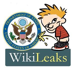 Bill Watterson: Gotta take a wikileak? / Chce se ti wikičůrat?