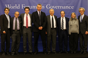 World Governance Forum