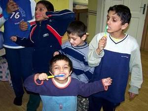 Romské děti budou diskriminovat ty vaše! A ještě jim to zaplatíte! Blog - M