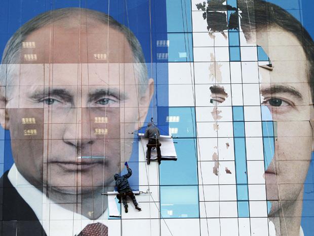 Zdroj: REUTERS/Eduard Korniyenko