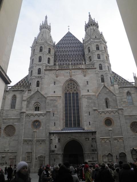 Dóm sv. Štěpána