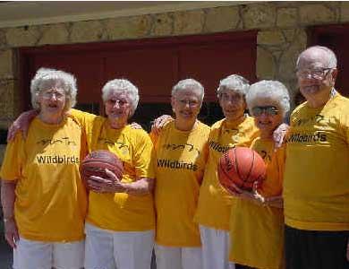 Důchod, důchodci, důchodky, důchoďák.. aneb o diskriminaci a ...