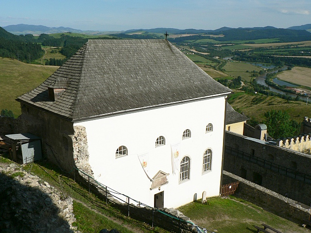 Ľubovnianský hrad