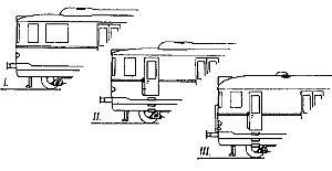 M262.0 rozdíly jednotlivých sérií