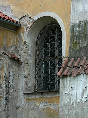 Dřevčice, kostel sv. Bartoloměje