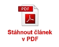 Stáhnout článek v PDF