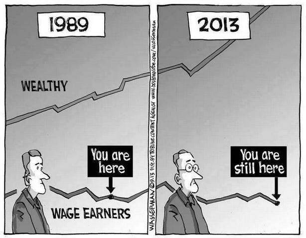 foto: Srovnání 1989 a dneška bez nadsázky