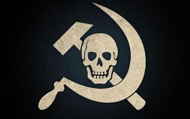foto: Komunističtí piráti jsou internetoví komunisté