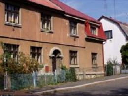 Dům V turnově, kde byl krajina zatčen