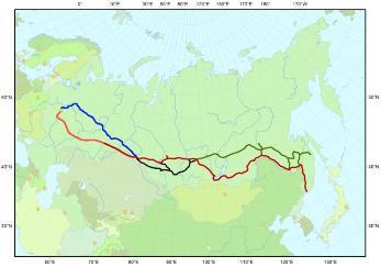 Orientační mapka. Zdroj: Wikipedia