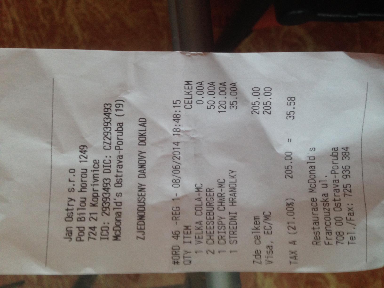 Kfc A Burger King Kradou Spolecne Maji Stejneho Provozovatele