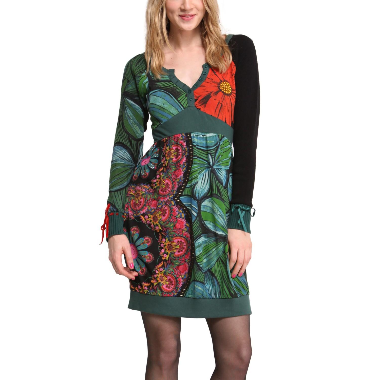 Modni trendy jaro/leto 2014 1. dil - Kvetinove vzory #Móda