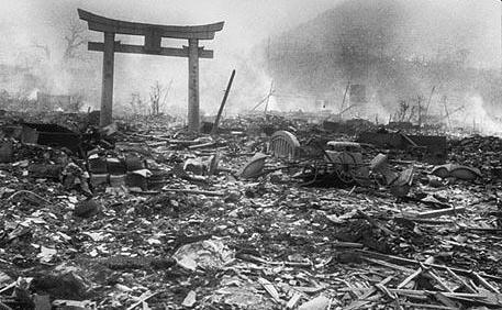 Výsledek obrázku pro foto nagasaki hirošima