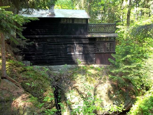 Znalezione obrazy dla zapytania harakoko Kokořínský důl