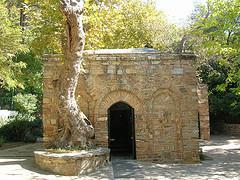 Mariin dům