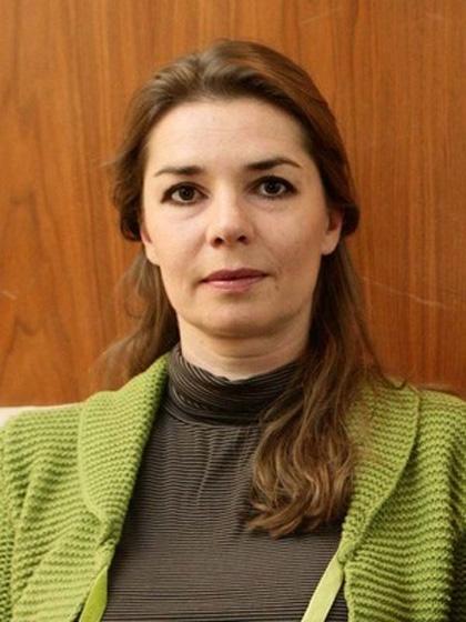Dana Vavrova