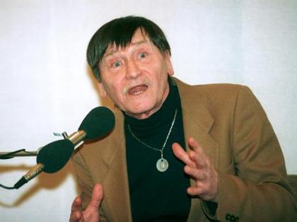 Jiří Císler