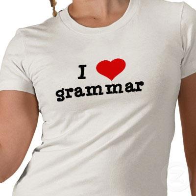 Milujeme gramatiku
