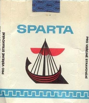 Hospodské Sparty :-)