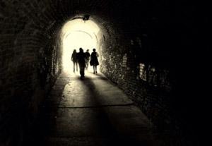 Za světlem - Zobrazit v plném rozlišení