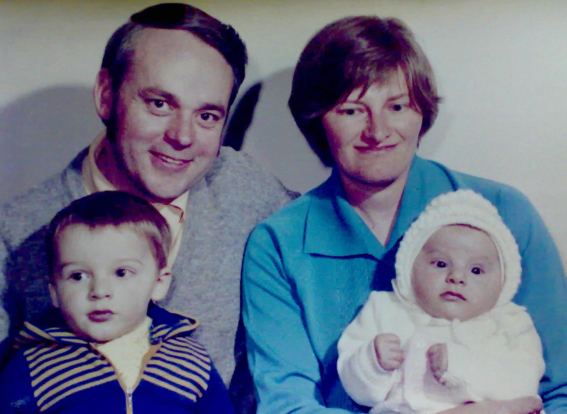 Rodina Šianderova