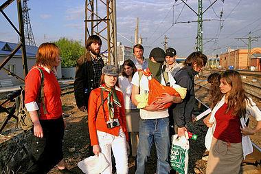 skupina Vojna, 2008