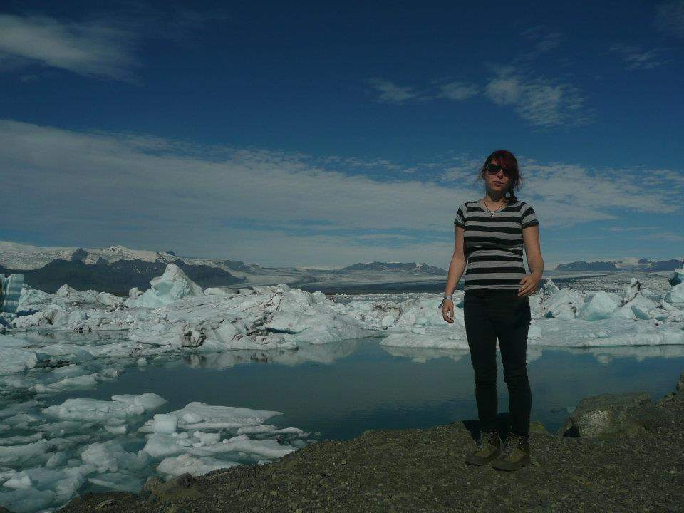 Přes couchsurfing se můžete vydat třeba i na Island. Foto: Archiv Veroniky Neřoldové