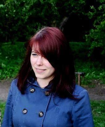 Mladá cestovatelka Veronika Neřoldová se přes couchsurfing vydala už do několika zemí. Foto: Kristýna Zemanová
