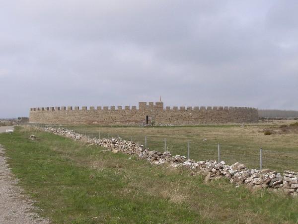 Pevnost Eketorp