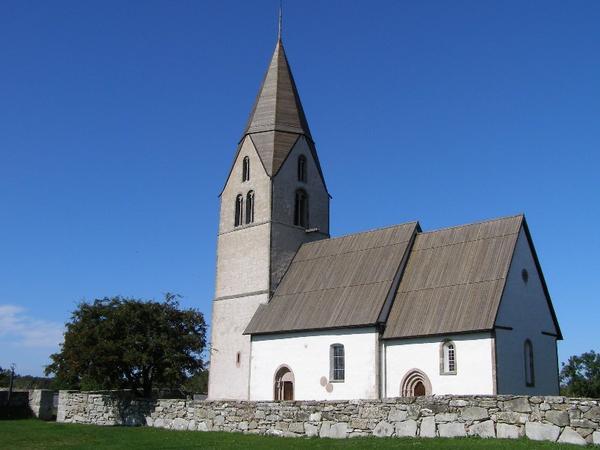 Sundre kostel