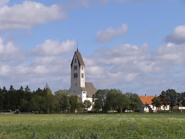 Gothem kostel