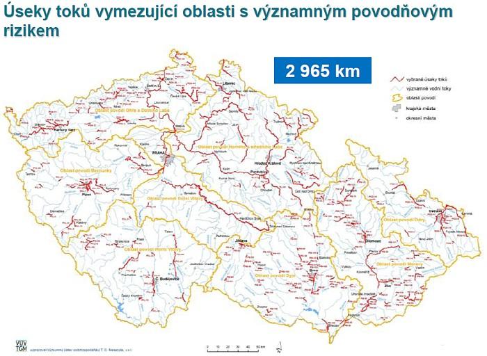 Mapy Povodnovych Rizik Jsou Nyni Pristupne Verejnosti Blog Idnes Cz