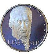 pamětní mince ČNB