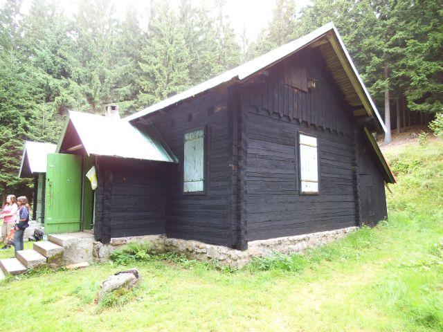 Chata Maxovka