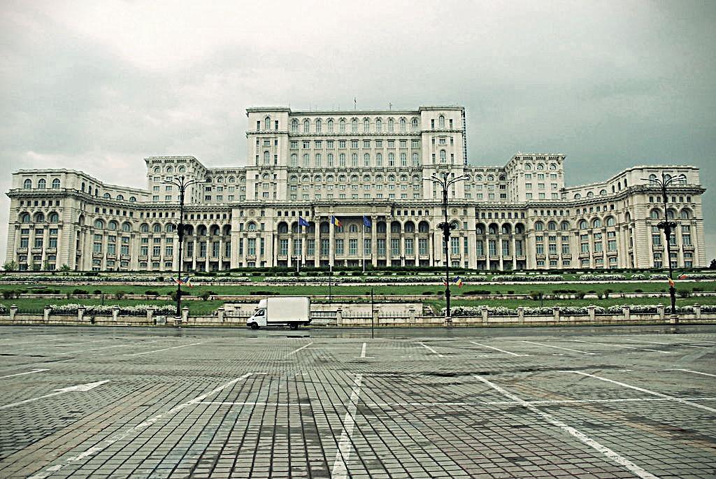 Palác lidu