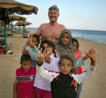 Moji Egypťánci