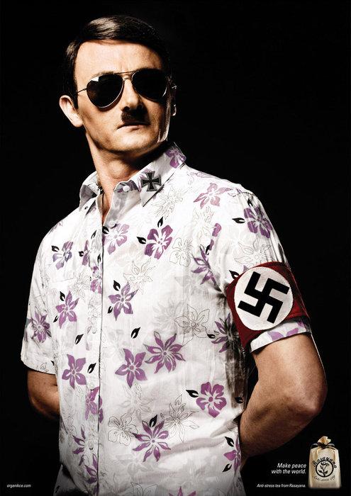 Hitler v jižní Americe?